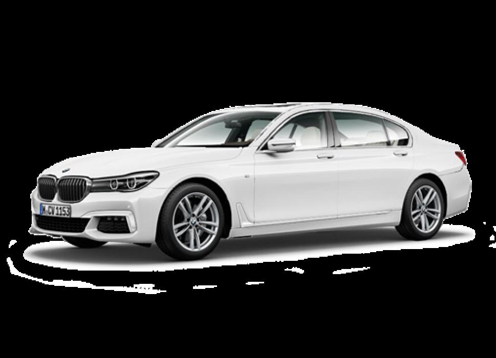 BMW 7시리즈 이미지 0